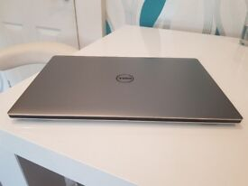"""2018 Dell XPS 15"""" Laptop (Intel Core i7) 512gb SSD - NVIDIA GTX Graphics Card - ONLY 4 MONTHS OLD"""
