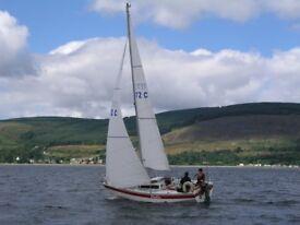 Boat/Yacht