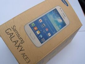 Samsung GALAXY Ace 3 ( Unlocked ) mobile phone