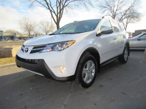 2014 Toyota RAV4 XLE*4X4*ROOF*CAMERA*