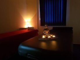 Relaxing massage £30 1hour treatment