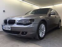 2006 | BMW 730D SE | Auto | Diesel | 2 Former Keeperes | Service History | 1 Year MOT | HPI Clear
