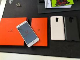 Smartphone Wiley Fox swift 2 plus