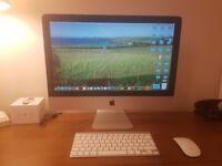 Apple iMac 2009 16GB RAM 3.06Ghz