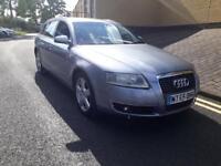 Audi A6 2.0 Diesel Se Avant