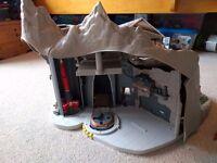 Thunderbirds Tracey Island - Boys Toys