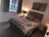 Two Bedroom Apartment in Castlefield with Parking