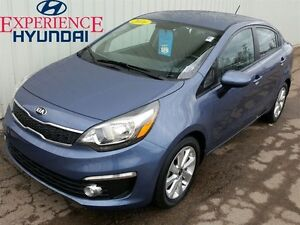 2016 Kia Rio EX LIKE-NEW SMALL  LOADED WITH FEATURES AND