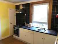 Corstorphine one bed house newly decorated and fully furnished. Highly sought after area.