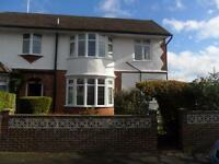 Large Detached 3 Bedroom house off New Bedford road