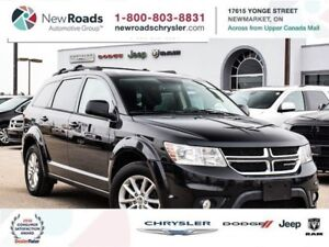 2013 Dodge Journey SXT 4D Utility FWD