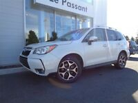 2014 Subaru Forester XT TURBO LIMITED**RARE**4 PNEUS HIVER INCLU