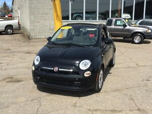 2015 Fiat 500C Pop DECAPOTABLE***FINANCEMENT MAISON DISPONIBLE**