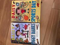 Books - 2 Daisy Books