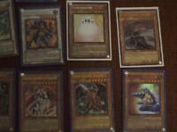 Yu-Gi-Oh! Cards RARE
