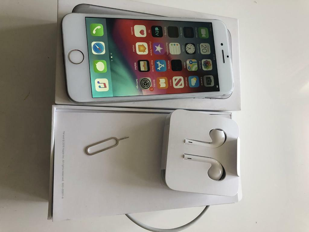 Iphone 7 unlocked 32 gig ( new condition | in Bathgate, West Lothian |  Gumtree