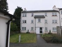 2 bedroom UNFURNISHED ground floor flat to rent on Main Street, Kirkliston