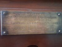 1894 Mason and Hamlin Organ