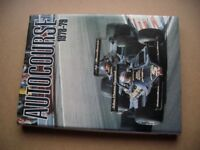 Autocourse Formula one annual 1978 F1