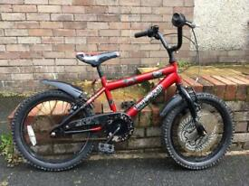 Childs East Exit Bike in excellent condition