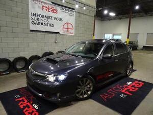 2009 Subaru Impreza WRX 265 hp [ AUCUN ACCIDENT! ]