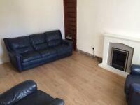 One Bedroom Flat in Broxburn, near Uphall, Livingston, Bathgate.
