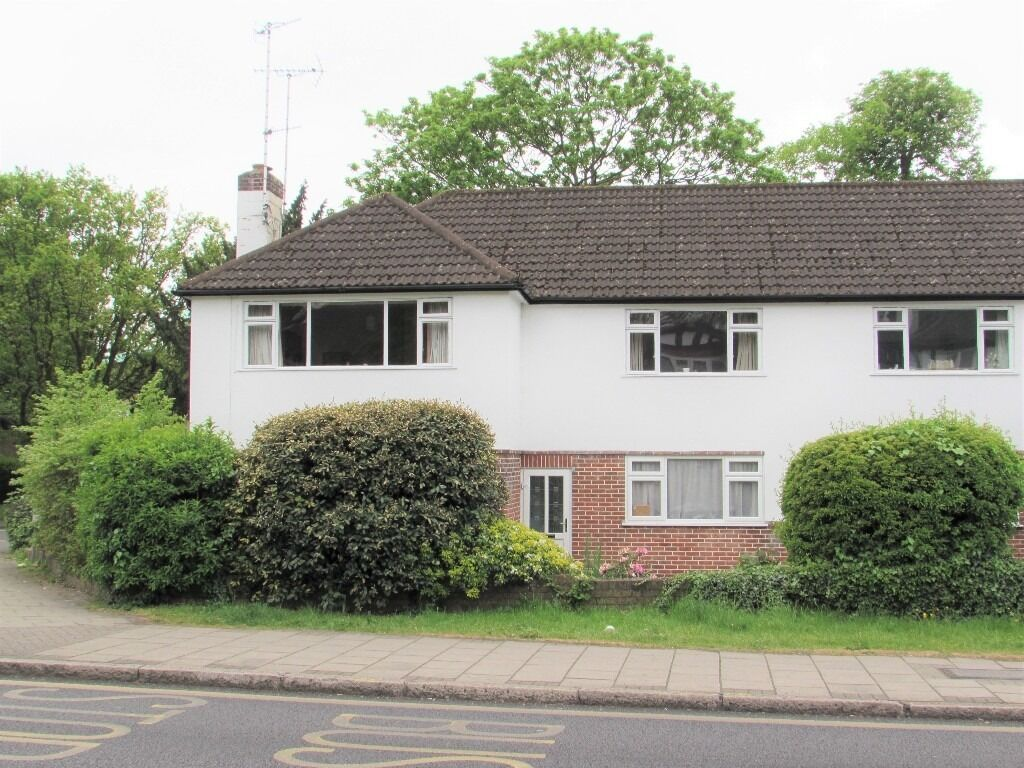2 bed Maisonette to rent in Pinner
