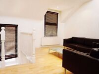 STUNNING VICTORIAN CONVERSION 1 BED FLAT WITH TERRACE, LONDON BRIDGE £385PW