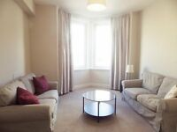 1 bedroom fully furnished 1st floor flat to rent on Caledonian Crescent, Dalry, Edinburgh