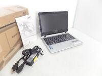 Acer Aspire E 11 E3-112 - Intel 2.16GHz - 8GB RAM - 500GB HDD - Window 7 NEW