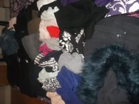Clear out - Ladies size 14/16 bundle of clothes