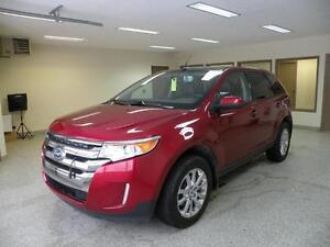 2013 Ford Edge Leather SEL  AWD $189 B/W
