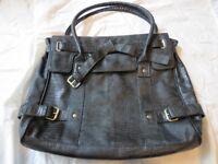 Dorothy Perkins Black Bag