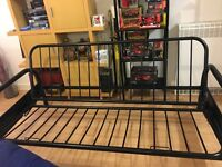 Used free futon - pick up only