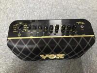 Vox adio air amp huge sound