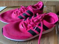 Adidas Ortholite Trainers Size 4/37