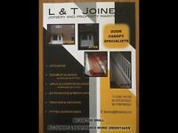 L & T JOINERY AND PROPERTY MAINTENANCE