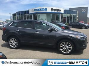 2013 Mazda CX-9 GT AWD SOLD PENDING DELIVERY