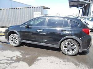 2012 SUBARU XV 2.0L AUTO LEATHER LUXURY LOW KMS WRECKING Royal Park Charles Sturt Area Preview
