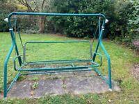 Adult Garden swing