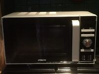 ♥️SMALL MICROWAVE 17ltr BRAND NEW IN BOX 3yr GUARENTEE
