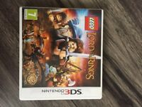 3 Nintendo DS - 3DS games all for £10