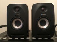 Tannoy 402 Reveal Desktop Studio Monitors