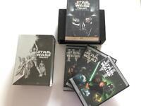 Star Wars DVD Box Set: The Original Triology
