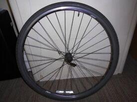 Front Bike Wheel (Giant)