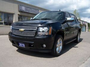 2010 Chevrolet Avalanche 1500 LT 4WD Leather P.Sunroof