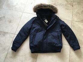 Brand New with Tags Boys Tommy Hilfiger Coat Age 12. Was £130.00 New now £90.00