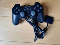 PS2 original SONY controller dual shock- In excellent condition