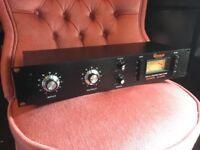 Warm Audio WA76 Compressor - 1176 UA Urei Universal Audio