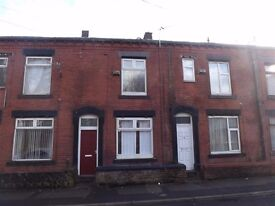 2 BEDROOM MID TERRACED PROPERTY